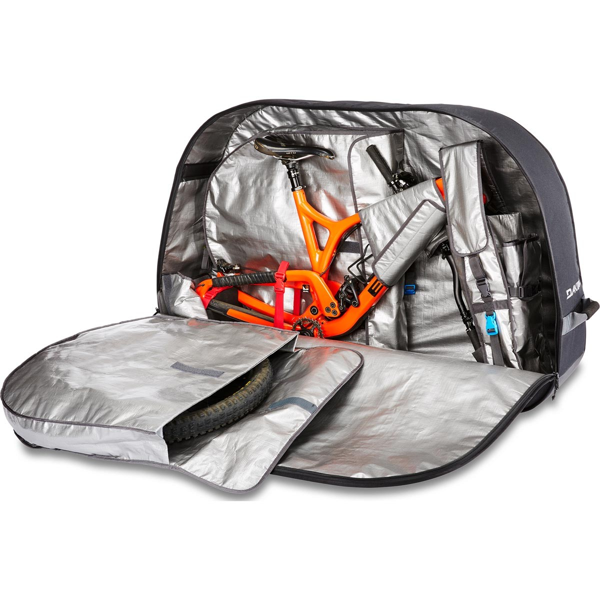 Dakine Bike Bag Hire