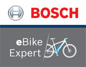 Bosch E Bike Centre